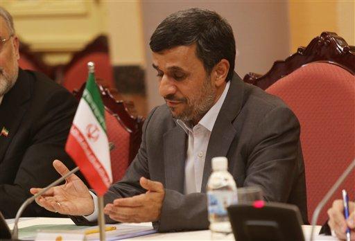 Senadores de EE.UU. planean más sanciones para Irán