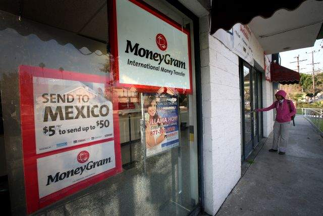 MoneyGram pagará $100 millones por fraude