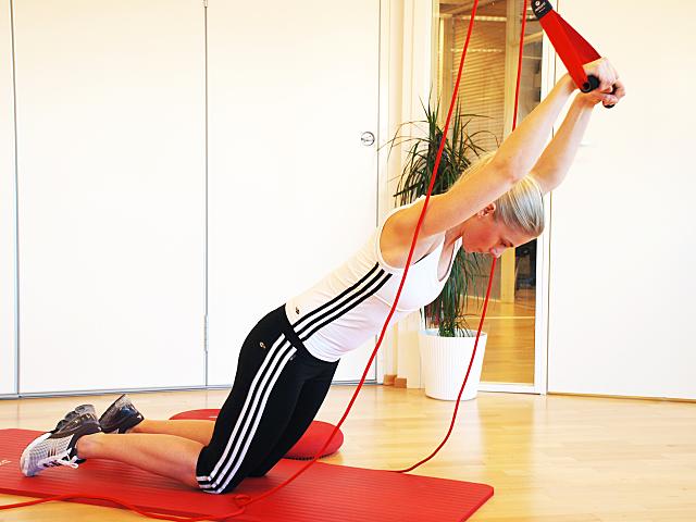 Con sólo 10 minutos de ejercicio transformarás tu vida