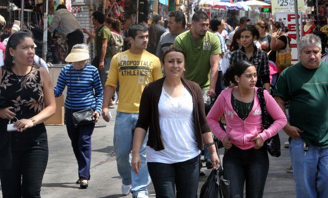 California es el estado con más inmigrantes (fotos)