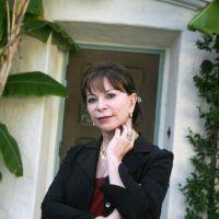 Isabel Allende, una eterna enamorada (Fotos)