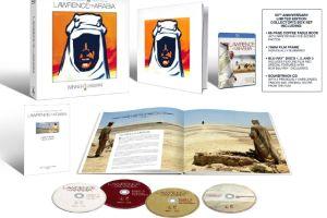 Lo nuevo en Blu-ray y DVD