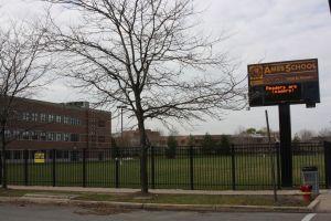 Plan para la escuela Ames permanece en el limbo