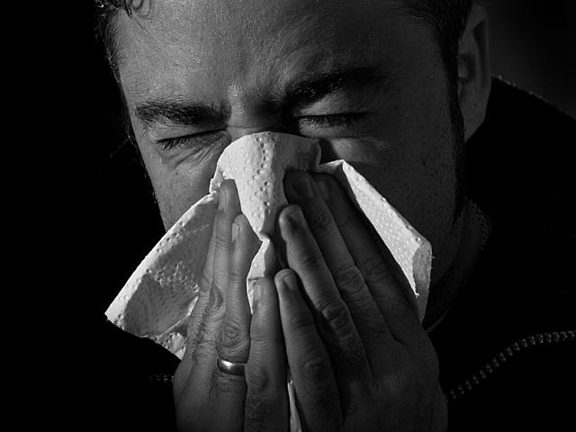 Un acto que previene la gripa en tu familia