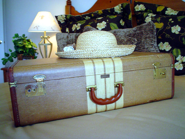 Six packing tips for your next beach vacation