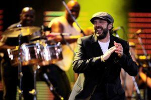 Todo está listo para los Latin Grammy 2012