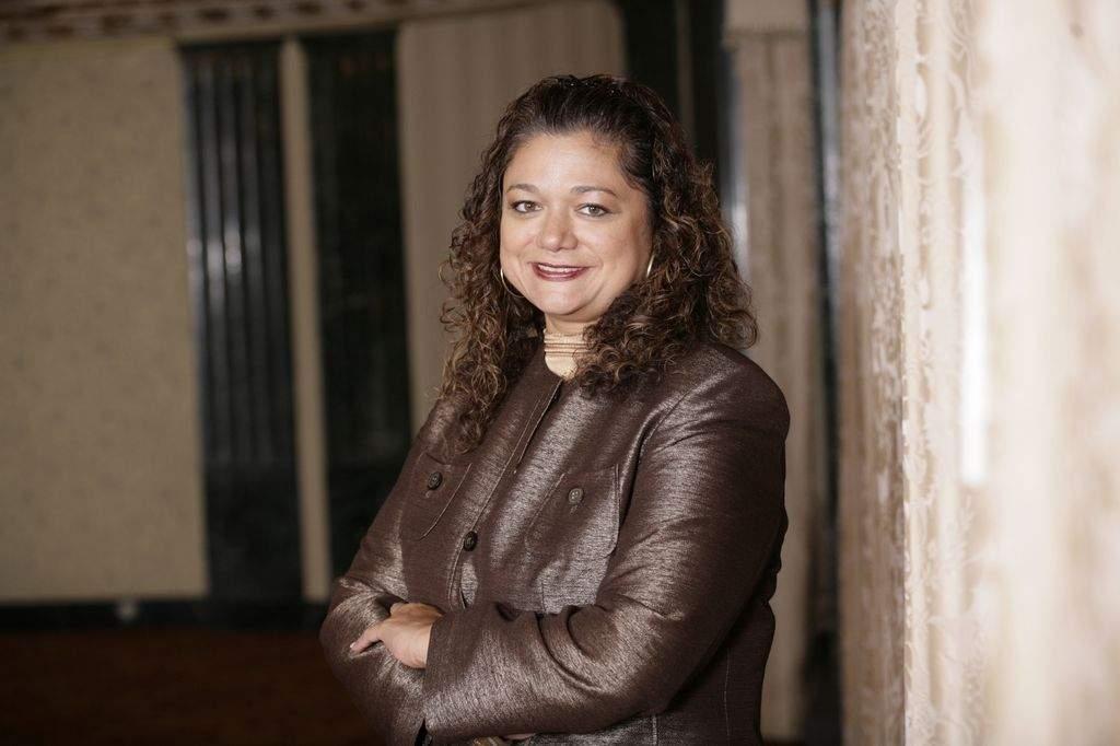 Insights on success: Alma Guajardo-Crossley
