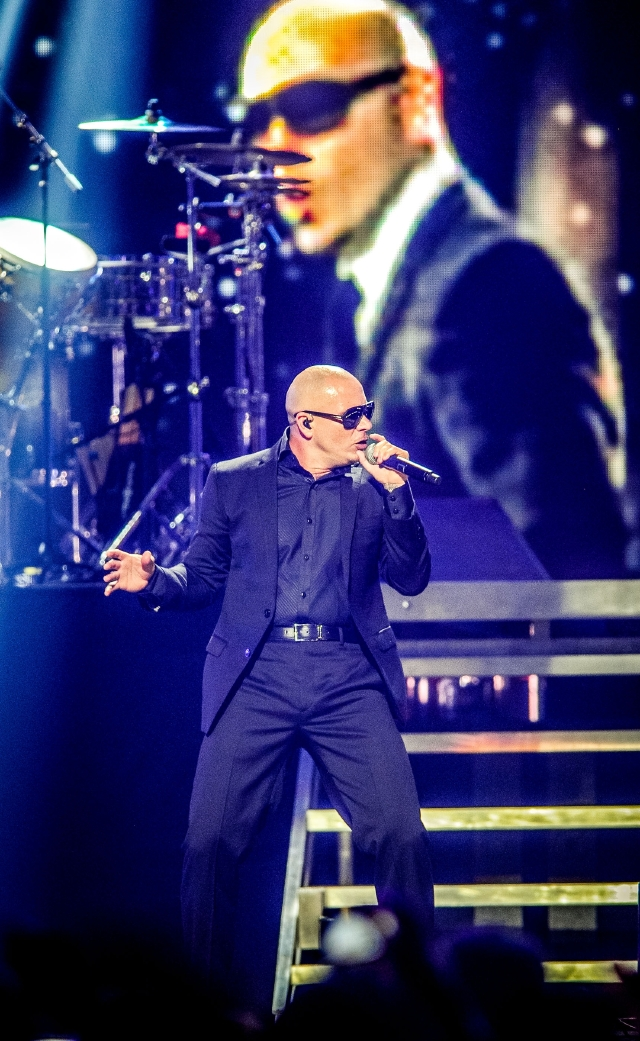 Un Latin Grammy suertudo