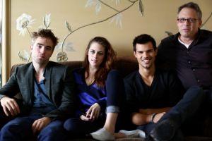 Director de 'Twilight' habla del gran final de la saga