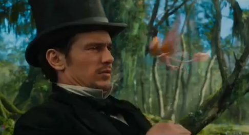 """""""Oz, un mundo de fantasía"""" ya está disponible el tráiler en internet (Video)"""