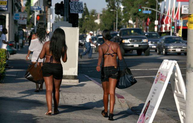 Pandillas usan redes sociales para el tráfico humano en CA