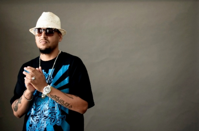 Siete Nueve produce disco con Calle 13
