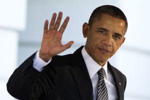 Obama comienza estratégica gira por Asia (Fotos)