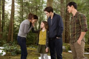 """Twilight"" un éxito en taquilla (Fotos)"