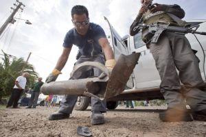 'Cohetes  desde Gaza produjeron conflicto'