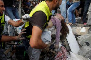 Violencia y tensión aumentan en Gaza