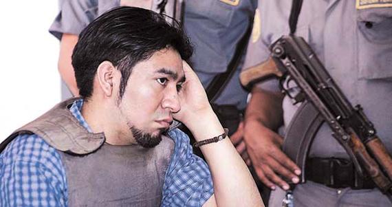 Inicia juicio en Guatemala contra mexicano por múltiple matanza