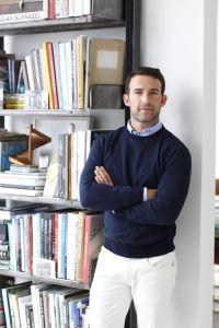 El mexicano Carlos Huber crea fragrancias para ambos sexos