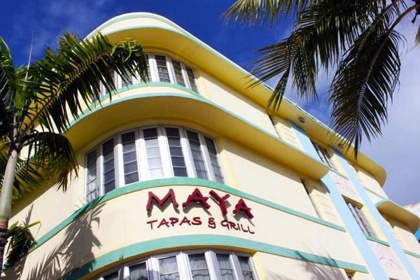 Restaurante de Miami Beach acepta pesos argentinos