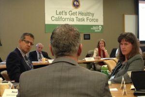 Informe estatal de salud enfatiza la prevención