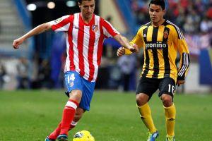 Atlético de Madrid quiere sellar el pase a dieciseisavos