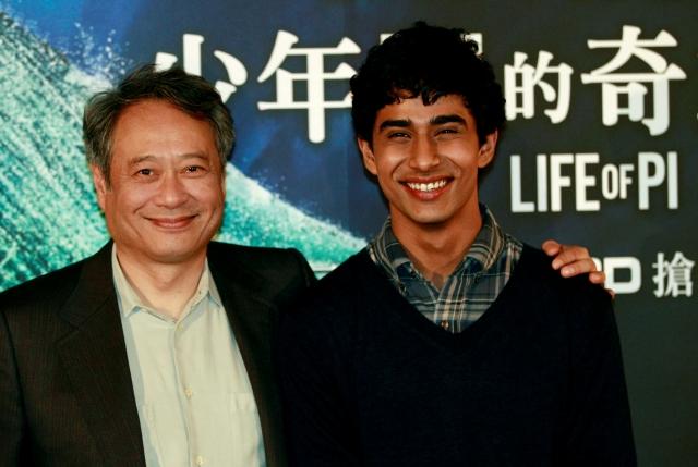 'Life of Pi' es la vida según Ang Lee (Video)