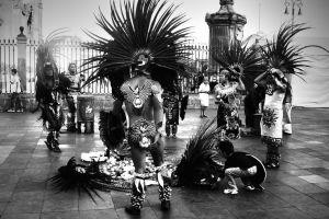 Celebran el Mes de la Herencia Indígena en Chicago