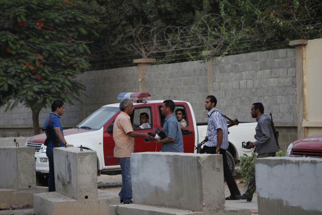 Asesinan en Libia al director de la Seguridad Nacional de Bengasi