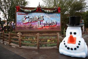 Disneyland y California Adventure celebran fiestas a lo grande