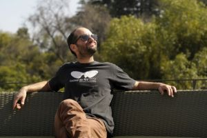 El cineasta mexicano Carlos Reygadas es ajeno a las críticas