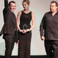 Antonio Banderas dedica premio a Pedro Armendáriz (Video)