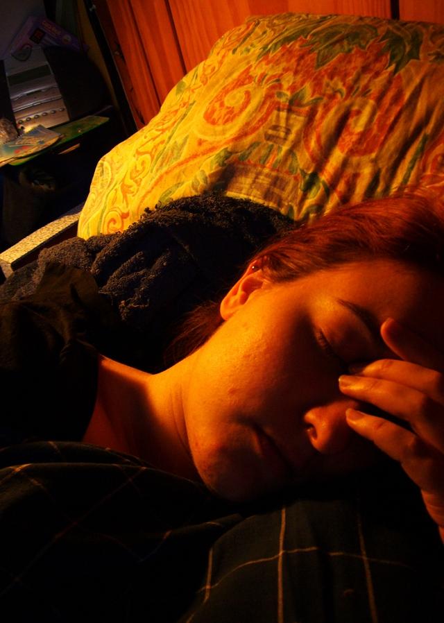 Relax: el mejor remedio contra la migraña
