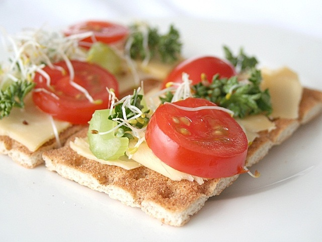 Delicious and easy party food ideas