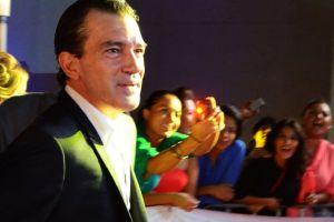 Antonio Banderas habla de su rol en 'Machete Kills'
