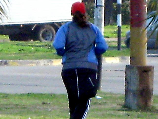Pierde 5 kilos: Corre solo tres veces por semana