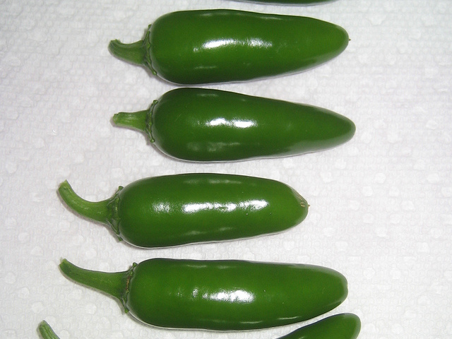 The Jalapeno: Surprising Information About the Spicy Little Pepper