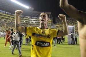 Sin jugar, Barcelona gana el título en Ecuador