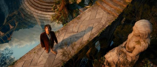 'The Hobbit' se estrena en Nueva Zelanda en un evento especial