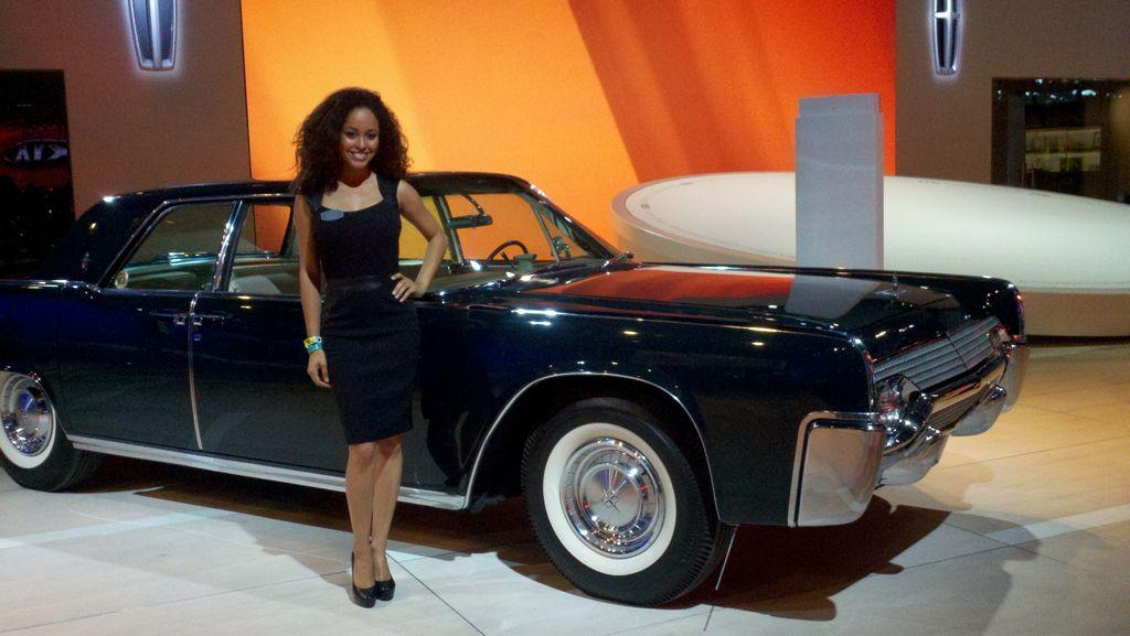 LA Auto Show presentará 49 vehículos de última tecnología