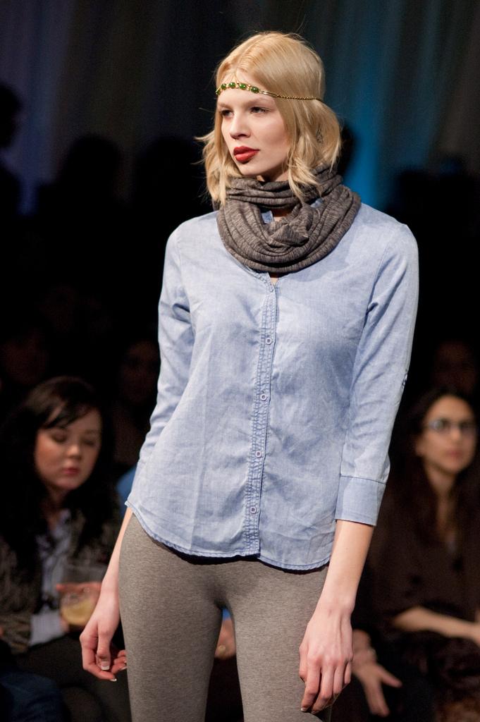 Moda y estilo para mujeres altas… fuera de las pasarelas