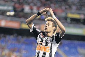 """""""Para Neymar será difícil ser el mejor sin jugar en Europa"""": Blatter"""