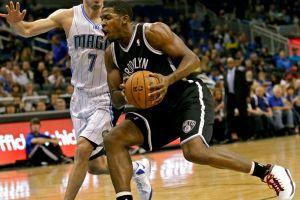 Los Nets de Brooklyn ganan su quinto al hilo (Fotos)