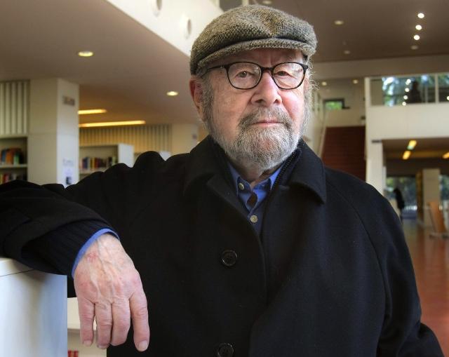 José Manuel Caballero Bonald es el nuevo Premio Cervantes