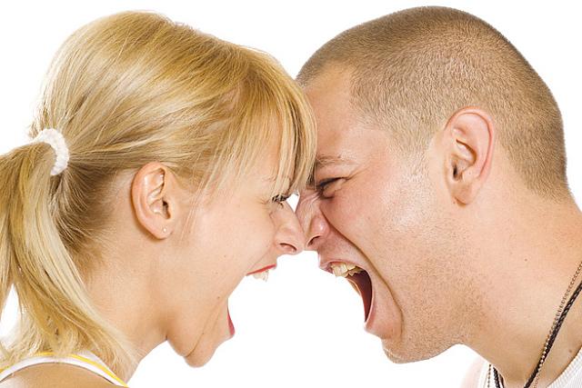 Errores que pueden enojar a tu pareja