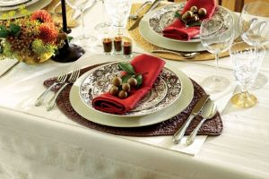 El arte de servir la mesa