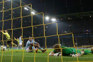 Fracaso del City en la Champions; PSG y Schalke califican (Fotos)