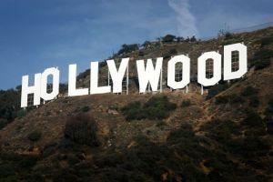 El cartel de Hollywood ya está renovado (fotos y video)