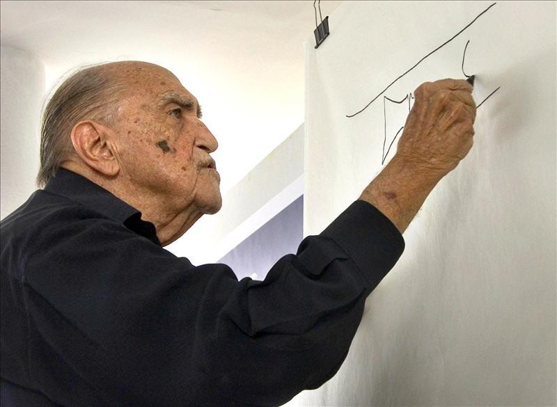 Muere el arquitecto Óscar Niemeyer a los 104 años (fotos y video)