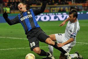 Busca Inter de Milán subliderato ante Napoli