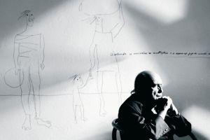 Lloran muerte de Óscar Niemeyer